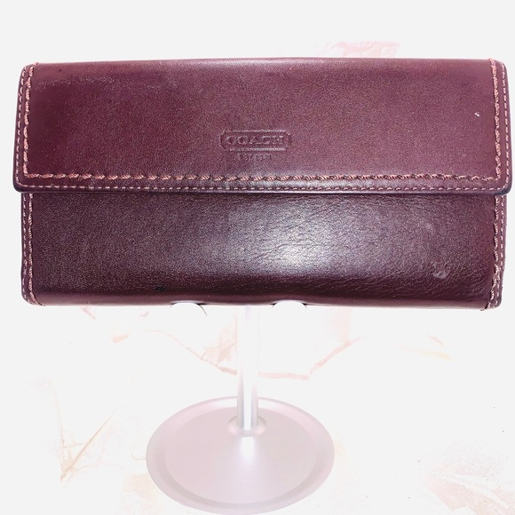 ❤️SALE3❤️Coach Ladies Wallet